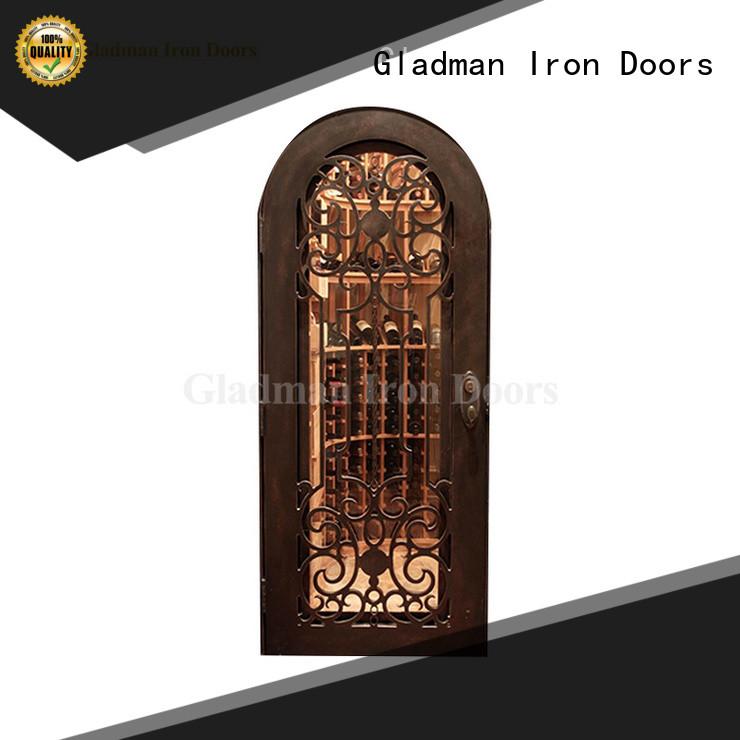 Gladman best-selling wine cellar door exporter for distribution