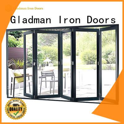 affordable folding door design manufacturer for retailer