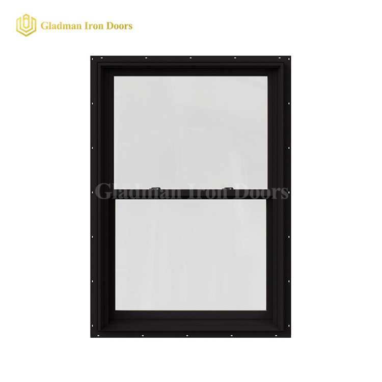 Wholesale House Aluminum Window Anti-rust Paint Design