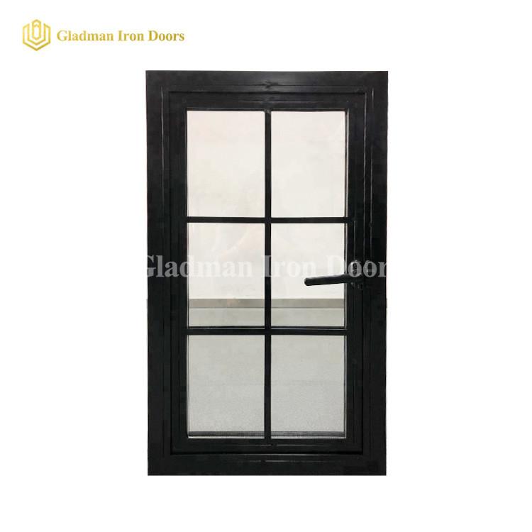 Discount Aluminum Windows and Doors W/ Sandblast Glasses