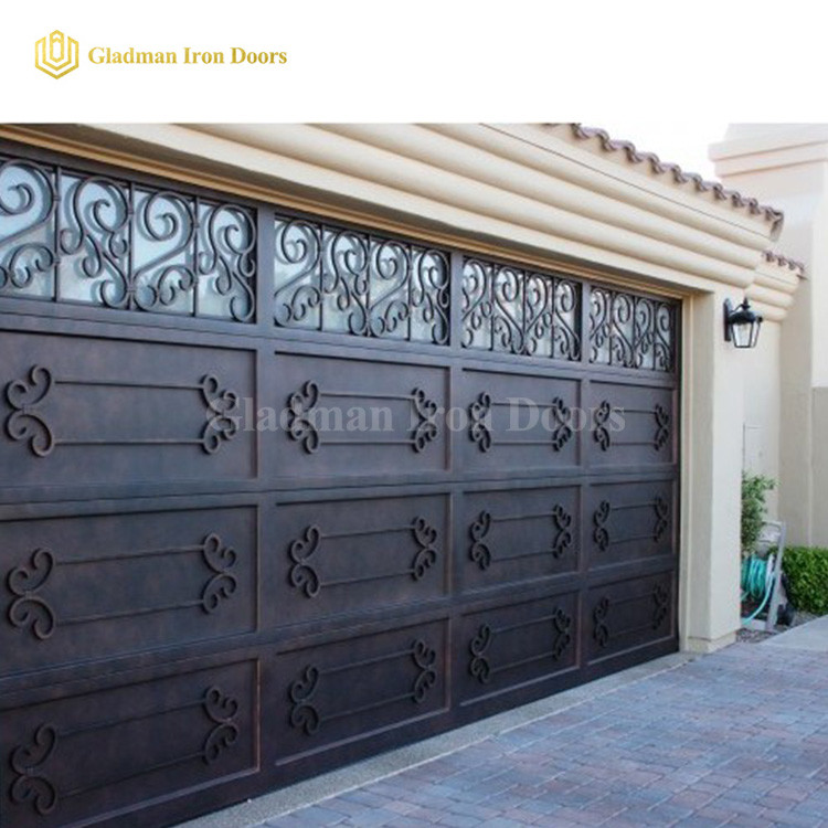 GARAGE DOOR GD-02