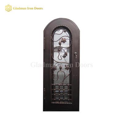High Quality Wine Room Cellar Door Wd-01