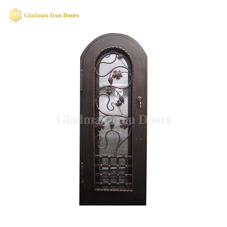 High Quality Wine Room Cellar Door Wd-01