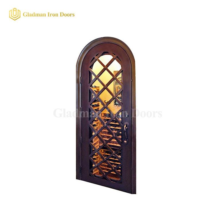 Wholesale Wine Cellar Room Door Wd-02