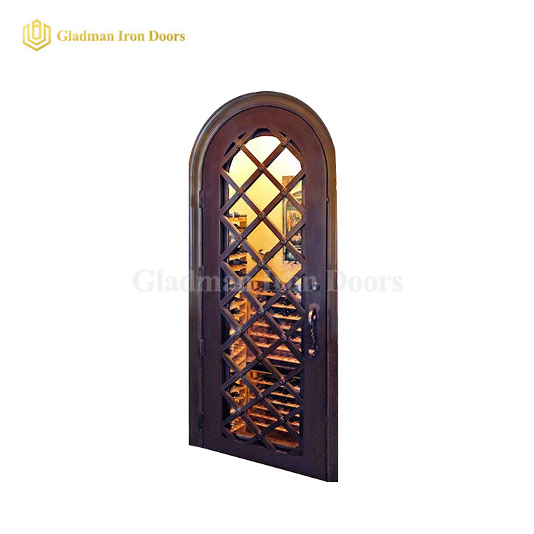 Wholesale Wine Cellar Room Door Wd-02