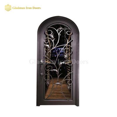 WINE CELLAR DOOR WD-04
