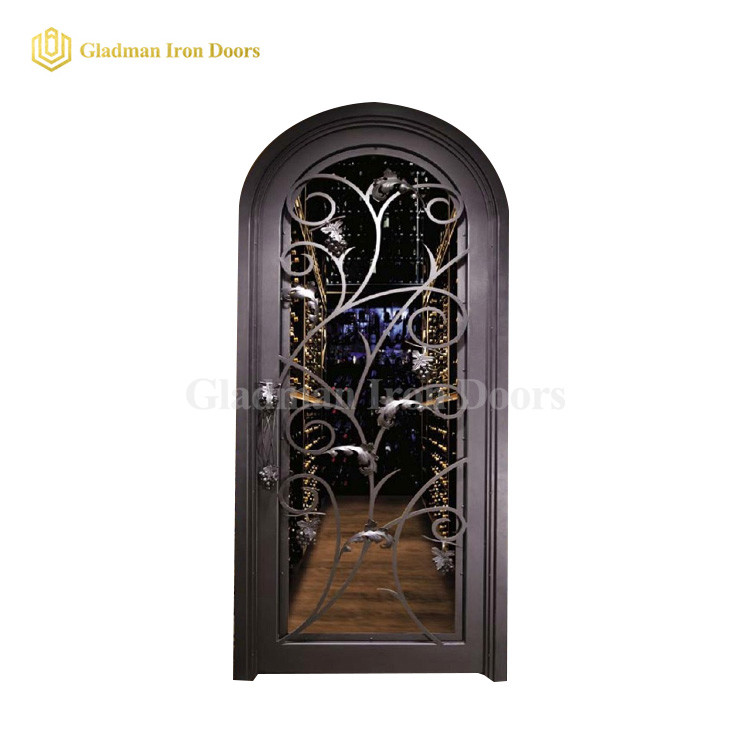 WINE CELLAR DOOR WD-04