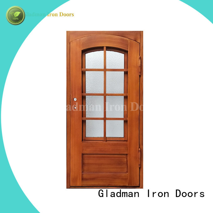 custom single patio door manufacturer for home