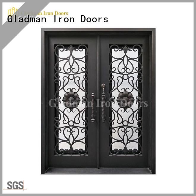 classic double door wholesale for outdoor