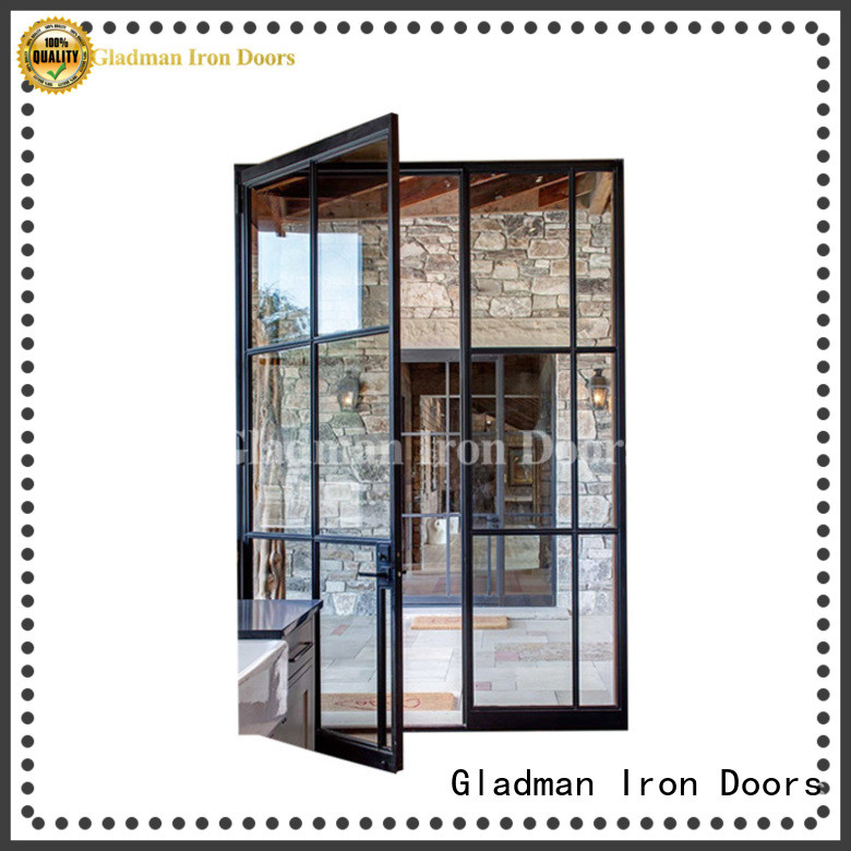 Gladman outswing french doors manufacturer for bedroom