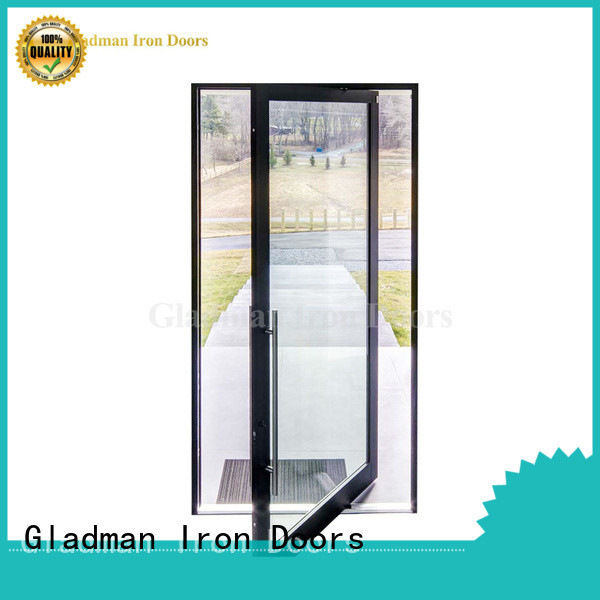 Gladman pivot shower doors one-stop services for sale