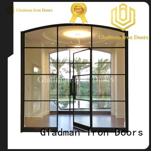 Gladman unique design exterior french door wholesale for bedroom