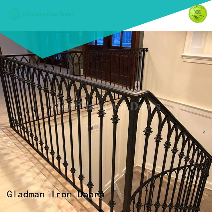 Gladman high quality iron balconies exclusive deal for balcony
