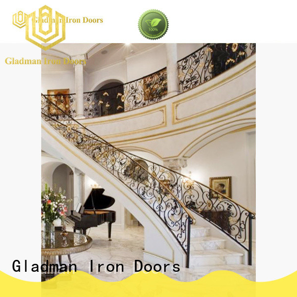 Gladman latest railing designs exclusive deal for stairs