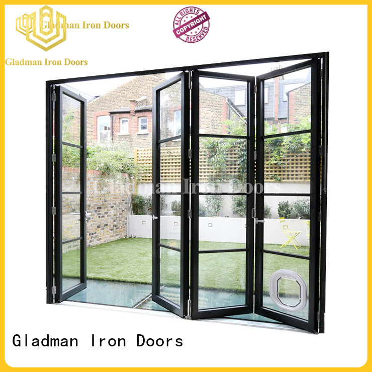 cost-effective Bi-folding door company fast shipping for retailer