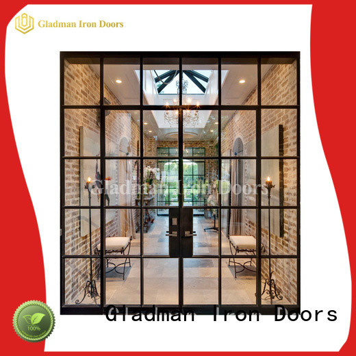Gladman indoor french doors manufacturer for kitchen