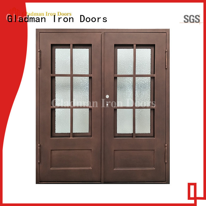 Gladman internal double doors supplier for house
