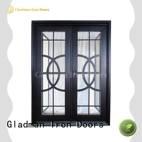 Gladman double door one-stop services for sale