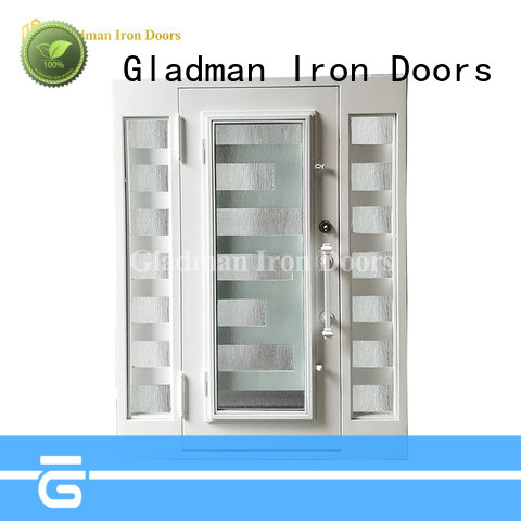 Gladman single patio door one-stop services for room