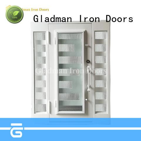 Gladman single patio door one-stop services for room