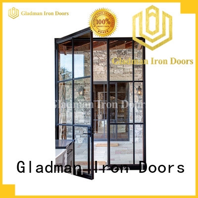 2020 new design office french doors one-stop services for bedroom