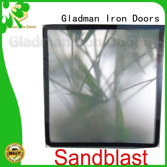 Gladman custom glass choices from China for sale