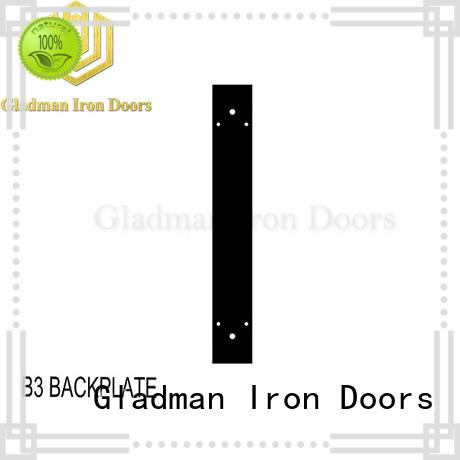 Gladman iron door handles exporter for distribution