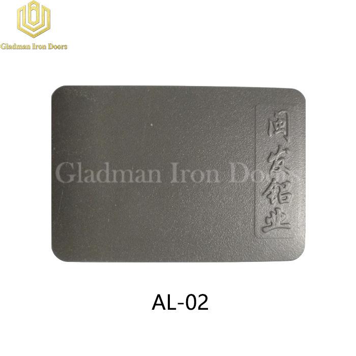 Gladman  Array image29