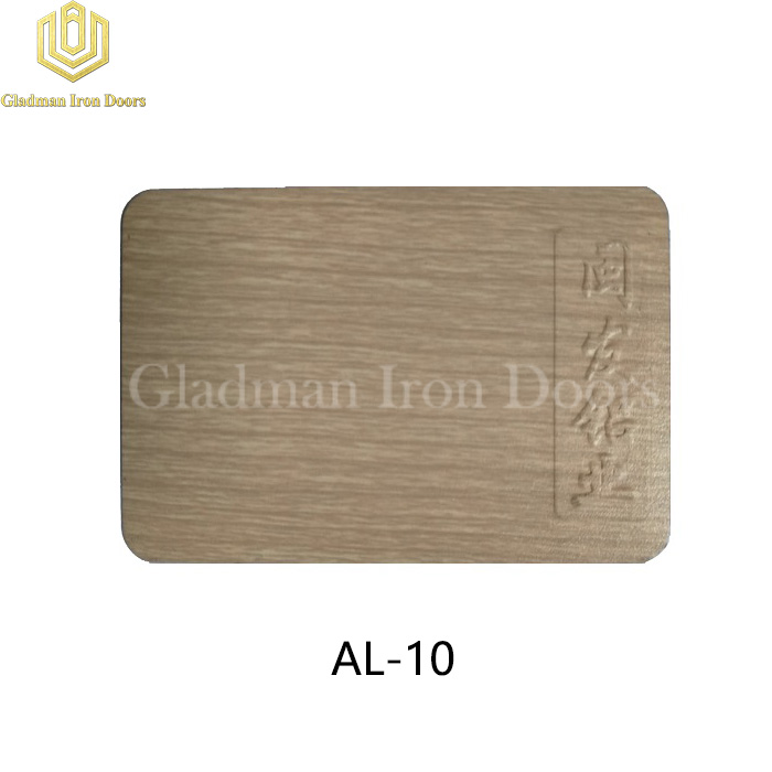 Gladman  Array image7