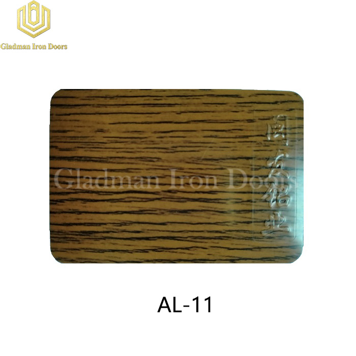 Gladman  Array image6