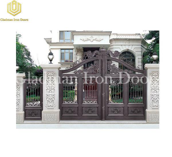 Aluminum Gate AG-03