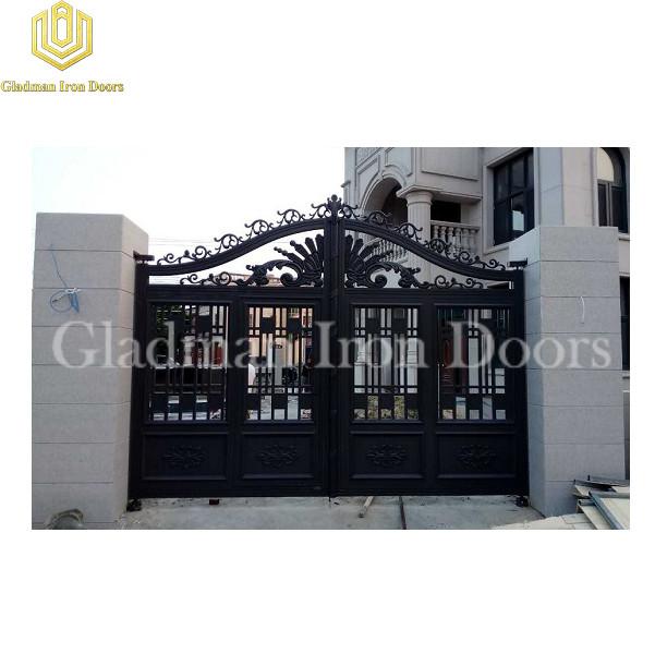 Aluminum Gate AG-28