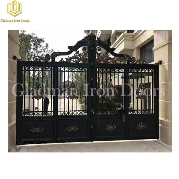 Aluminum Gate AG-33