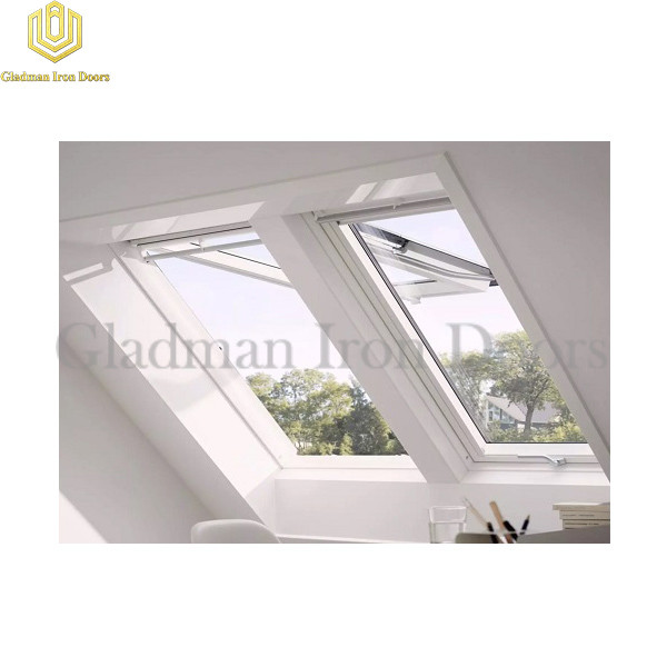 Gladman Aluminum Skylight With Insulating Glass AS-05