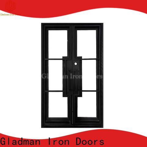 safe french front doors manufacturer for living room