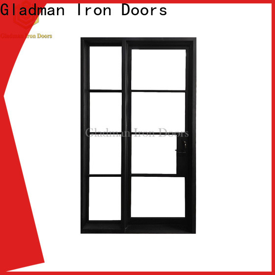 Gladman unique design outdoor french doors one-stop services for bedroom