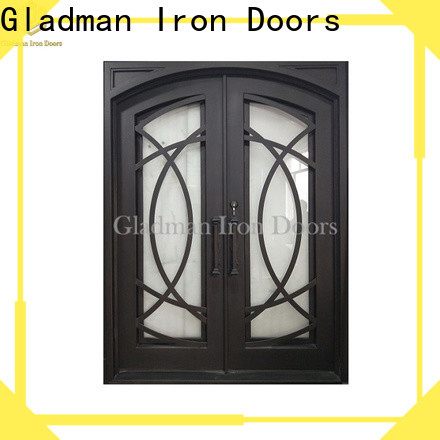 hot sale metal double doors manufacturer for sale