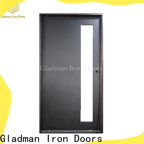 highest standard exterior pivot door from China for wholesale