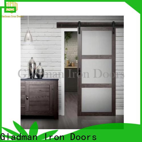 Gladman Born Doors trader