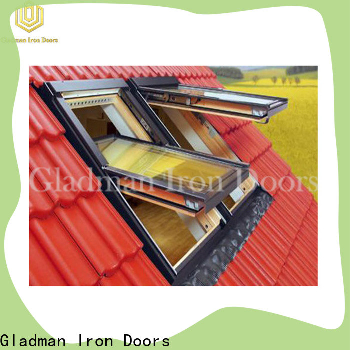 metal roof skylight trader
