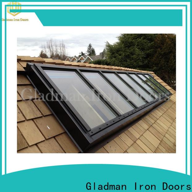 Gladman metal roof skylight trader