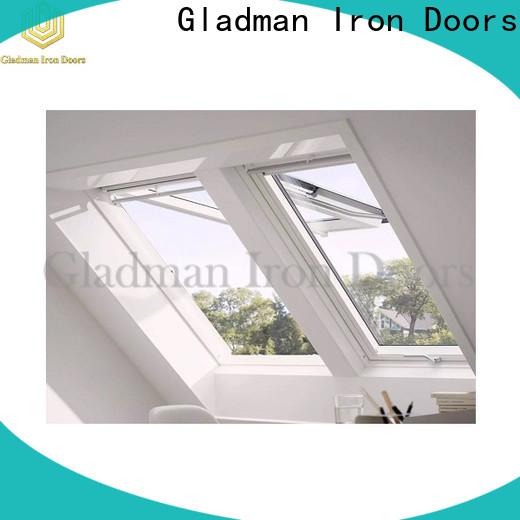 Gladman custom metal roof skylight wholesale