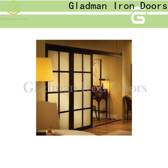 Gladman bifold windows customization for retailer
