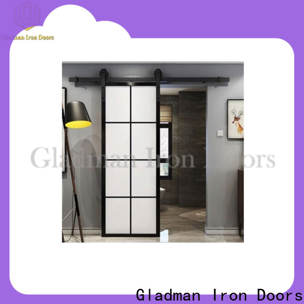 Gladman Born Doors factory