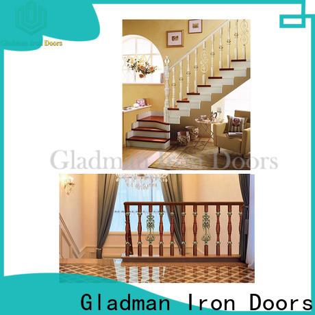 Gladman aluminum handrail wholesale
