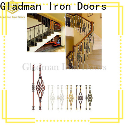 new aluminum handrail wholesale