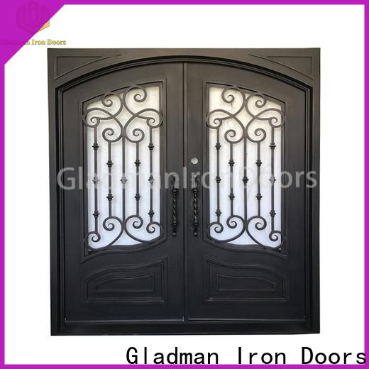Gladman 2020 aluminium double door manufacturer