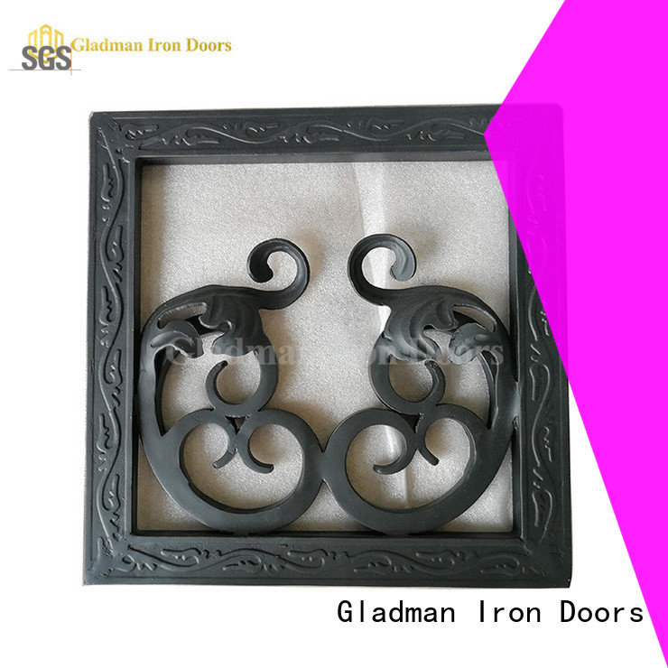 Gladman high-end quality sliding glass door hardware wholesale for sale