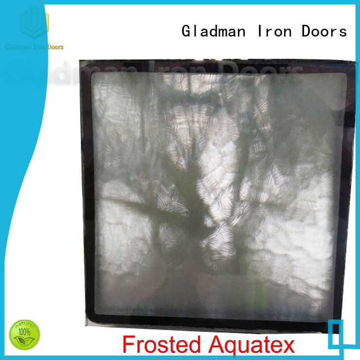 Gladman custom tempered glasses from China for sale