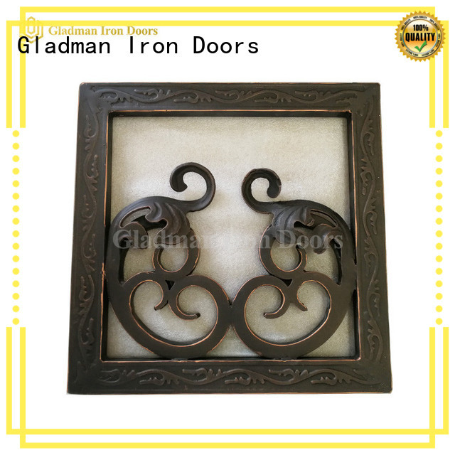 high-end quality iron door hardware manufacturer for importer